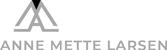 Anne Mette Larsen Logo
